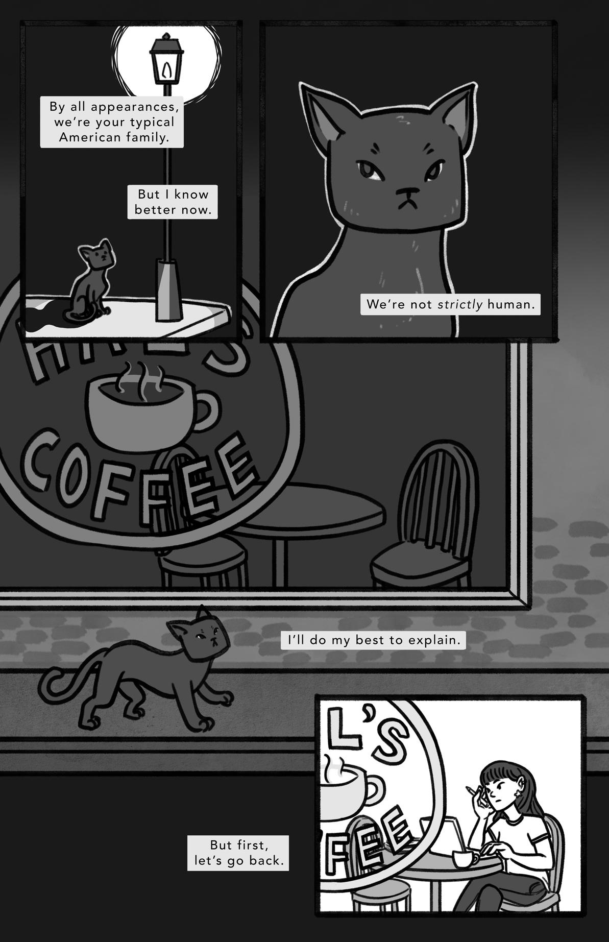 Catstar #0 p.2