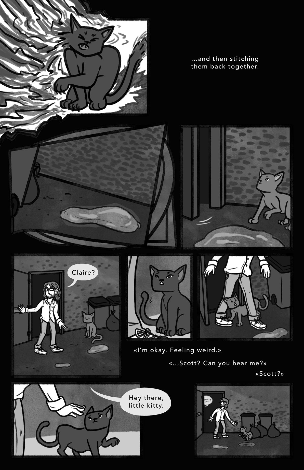 Catstar #0 p.10