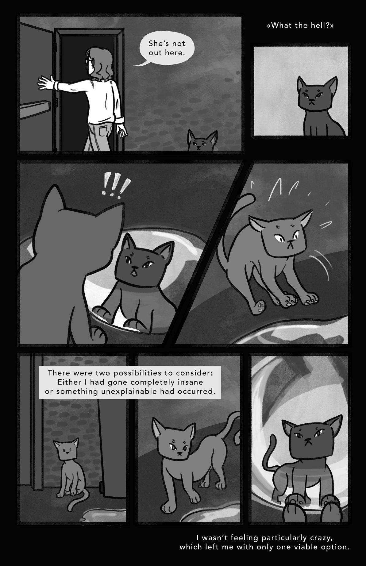Catstar #0 p.11