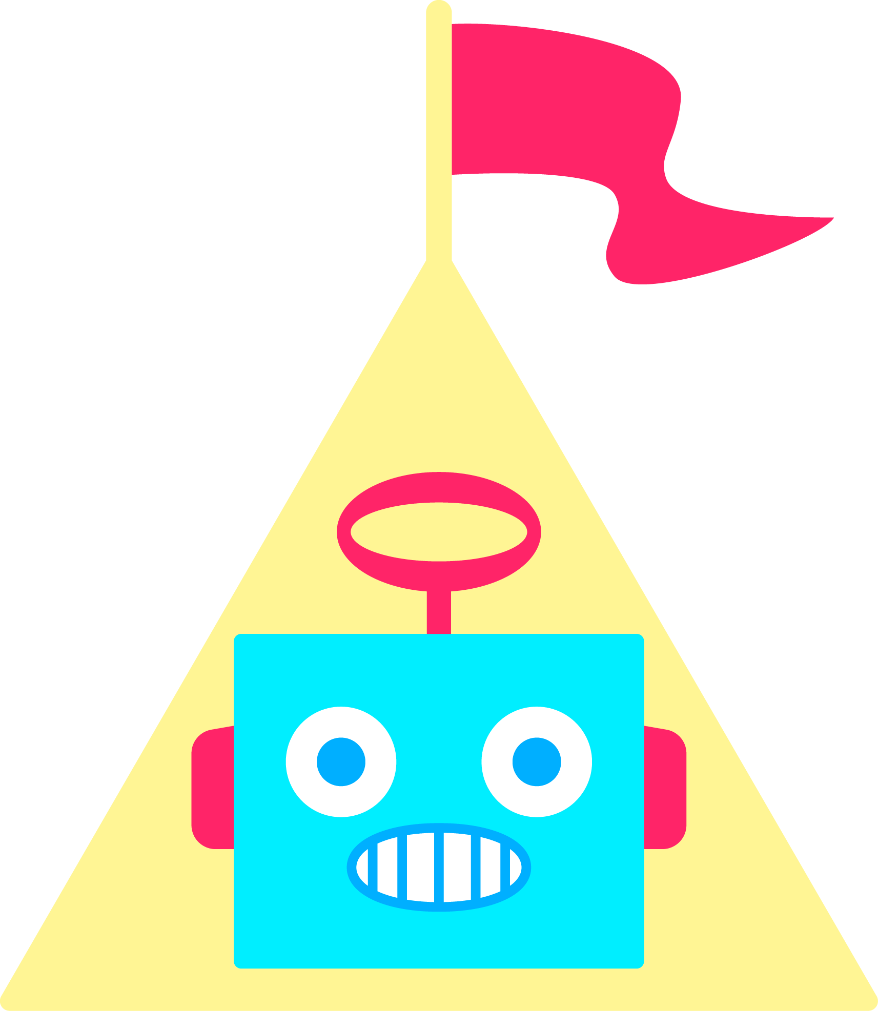 Robot Camp logo