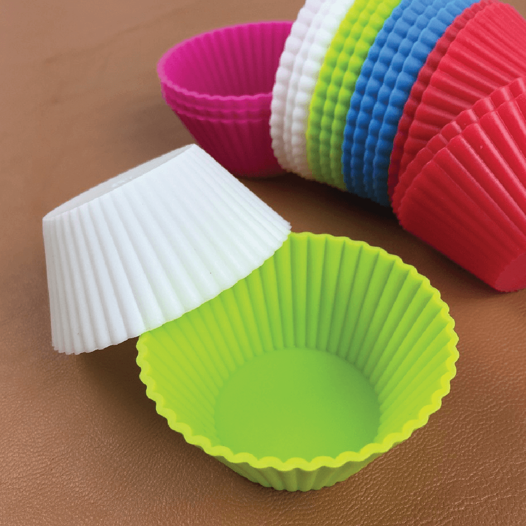 Moulds & Silicone Moulds