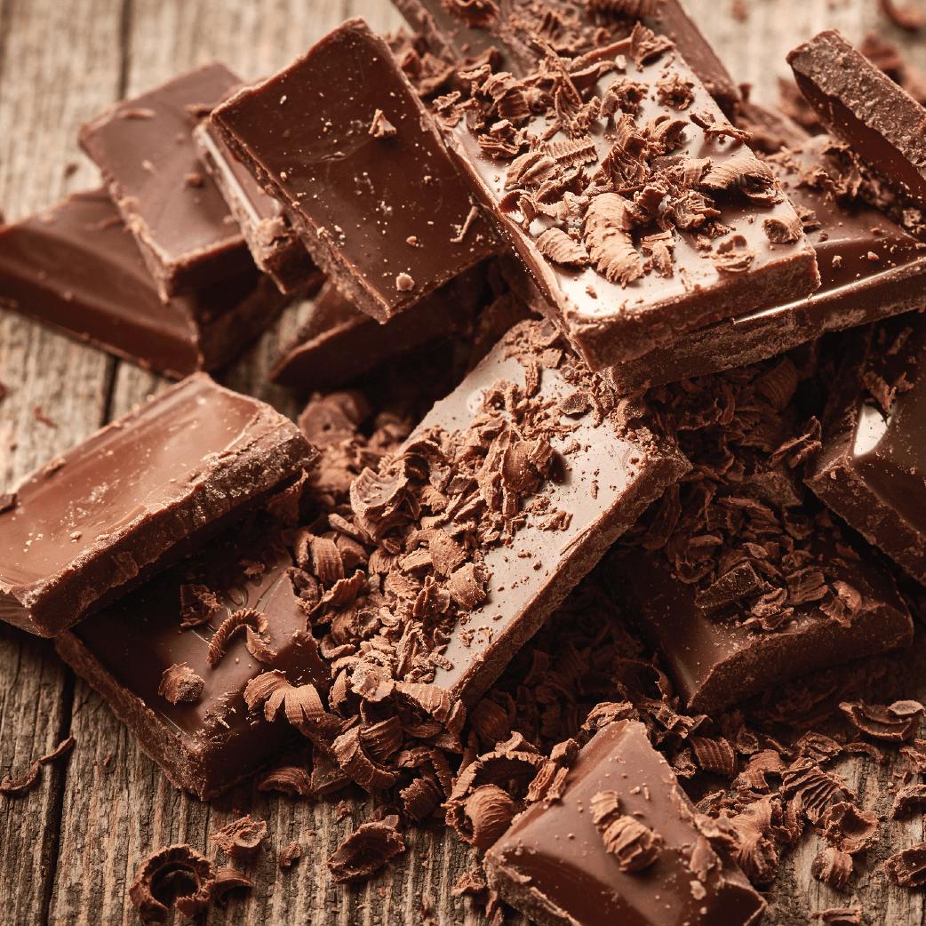 Econo Chocolate
