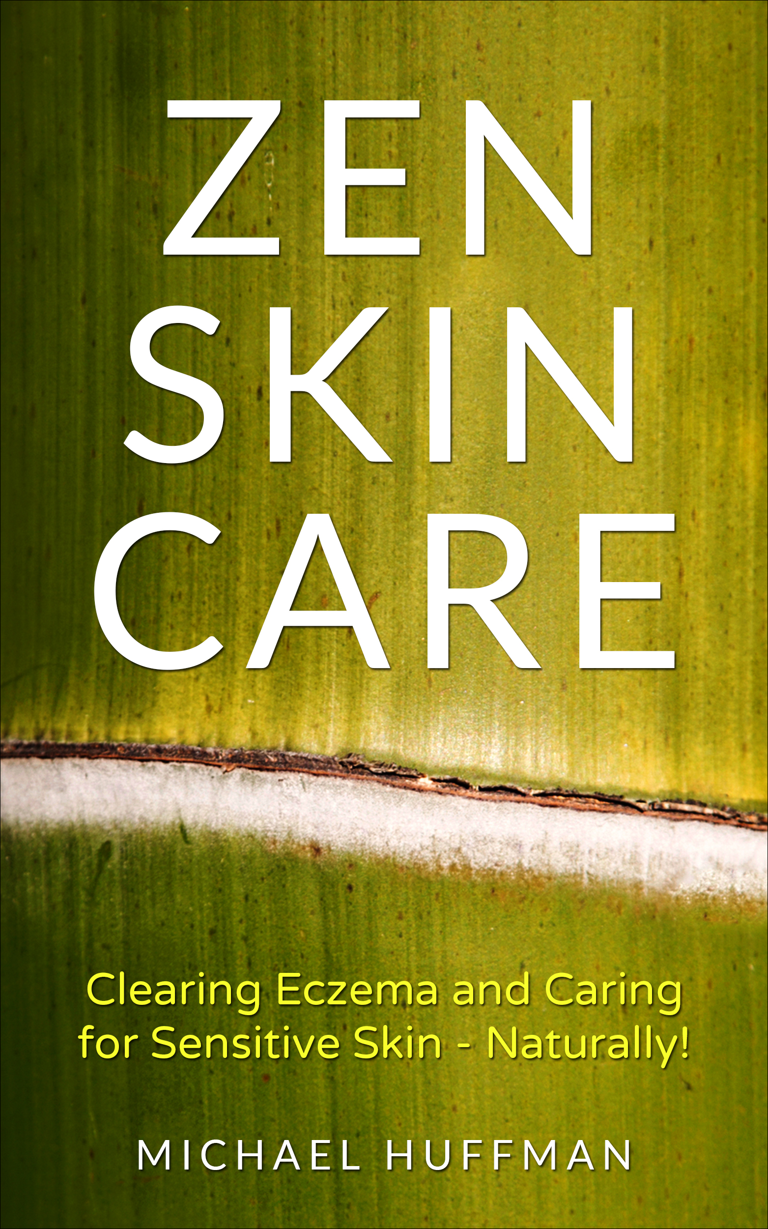 Clearing Eczema Naturally