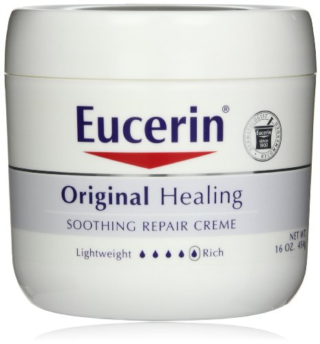 Irritating ingredients for those with eczema