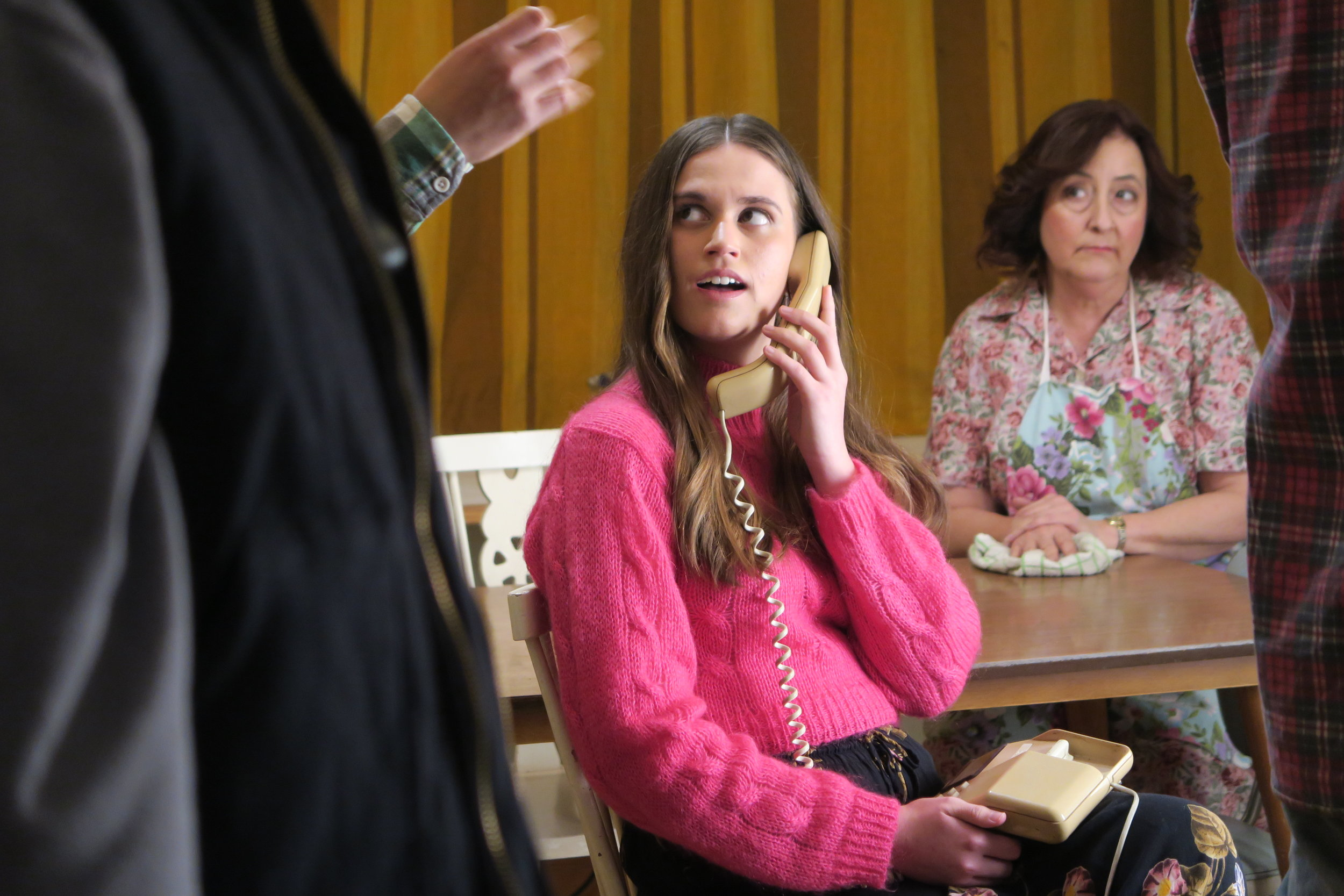Genevieve Kent as Glenda
