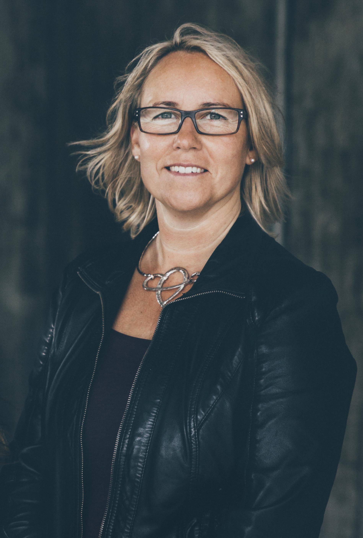 Ulrica Stigberg (Foto: Abraham Engelmark)