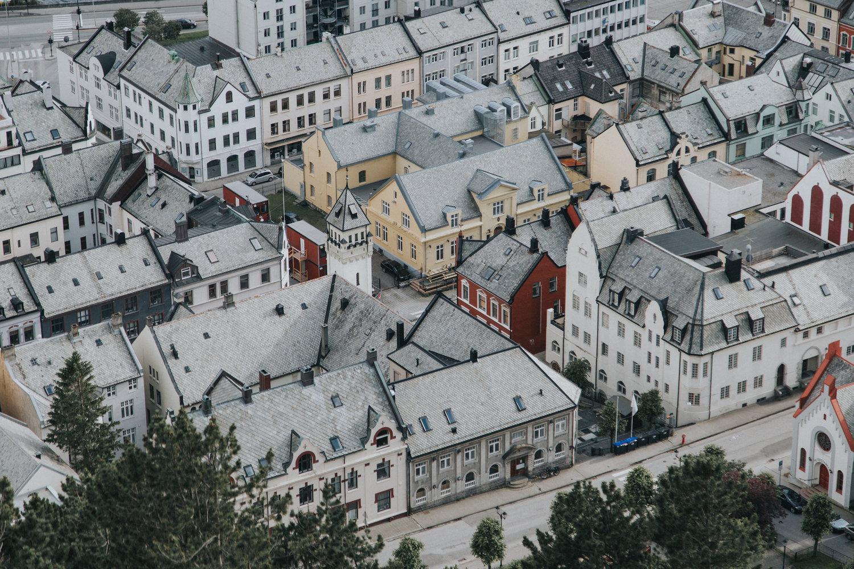 YWAM Ålesund — YWAM ÅLESUND
