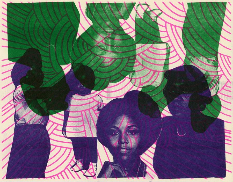Ilustração de   Adee Roberson