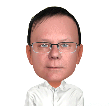 Jack Jackson  - Head of New Business USA