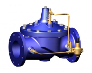 Fig. Example of a PRV.