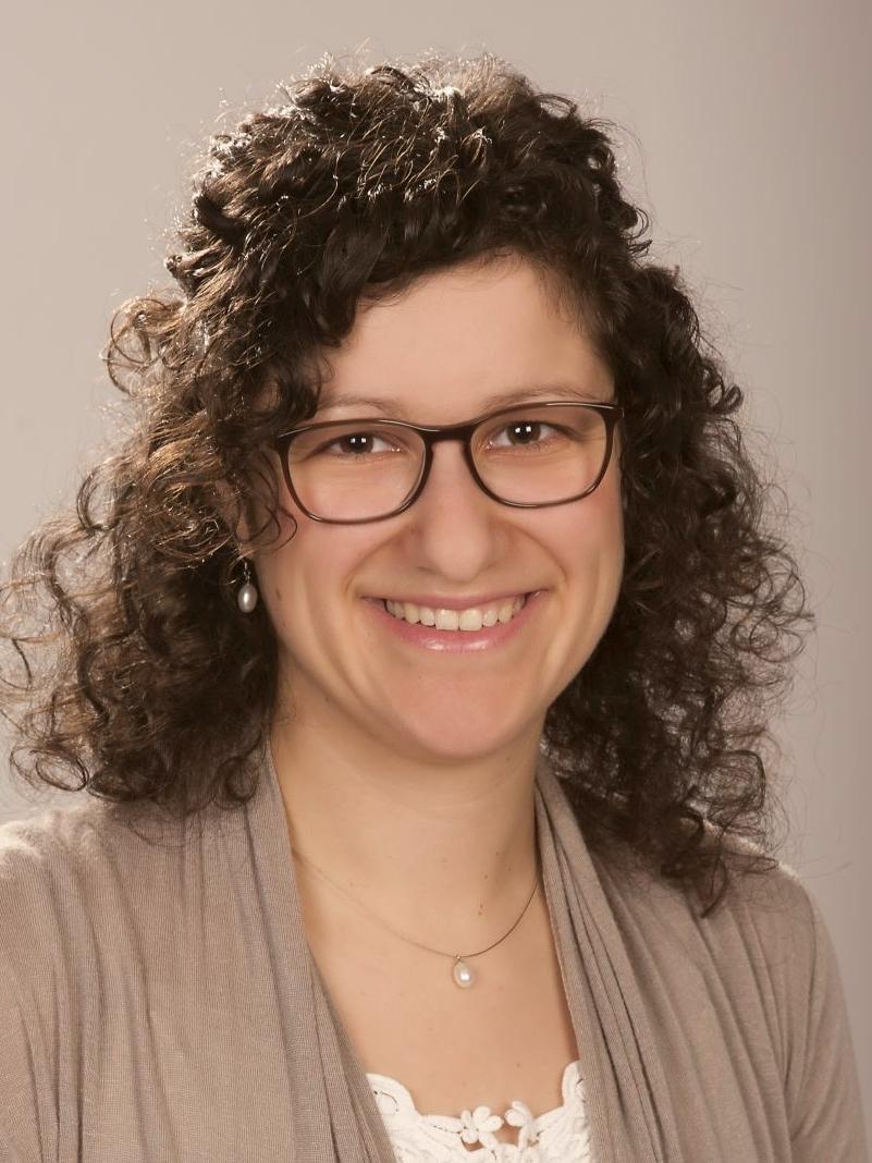 Isabel Schestak
