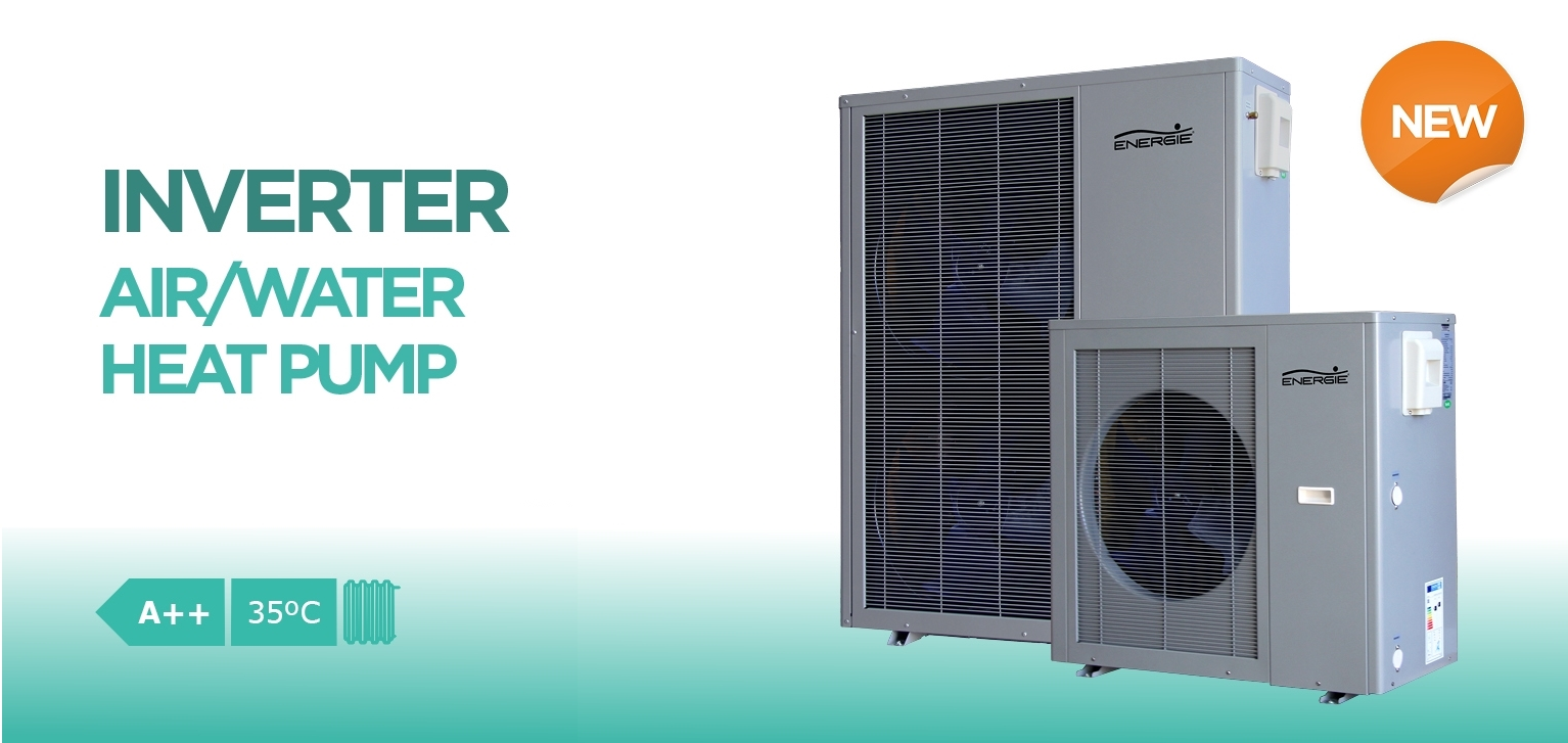 NEED JUST THE INVERTER? - We've got you covered there too.