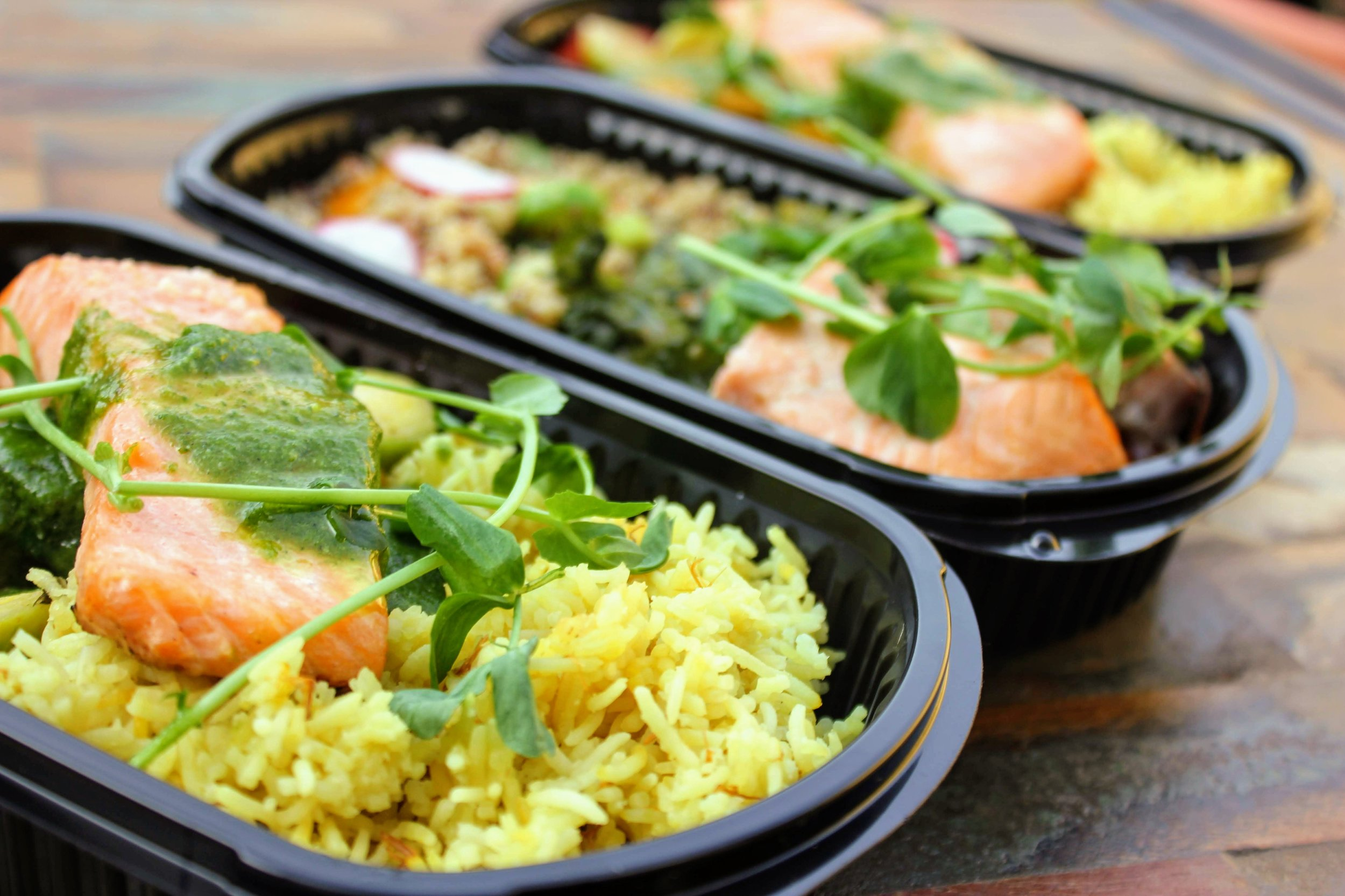 Get 25% off your first Buff Body Meals order -
