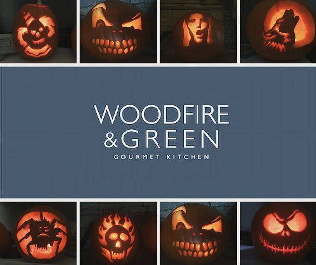 Happy Halloween Folks! Opening for Brunch November 5th - Spread the Word! #halloween #pumpkin #saturdaybrunch #brunch