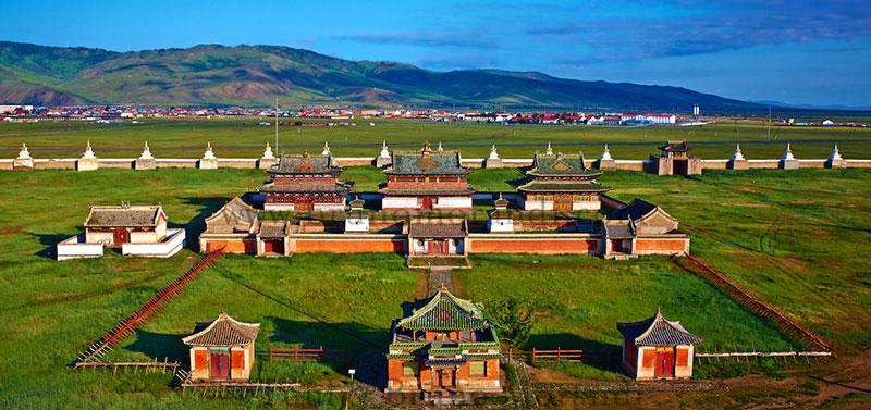 Karakorum - Mongolia