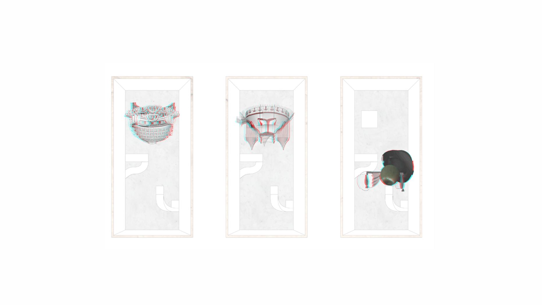 nita, A. & Sifakis, D.|'New Paradigm of the Skyscraper', Virtual Reality Views