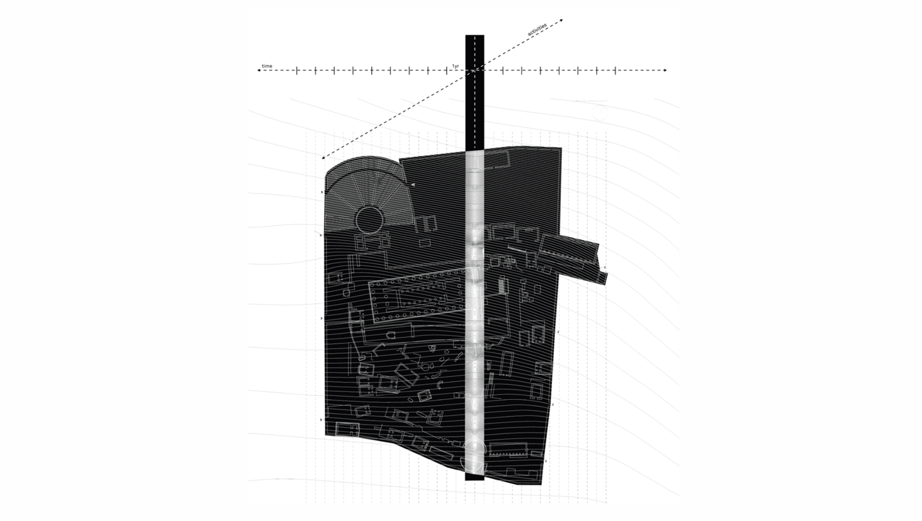 Moertl, C.|'The Infinite Table', Scanning the Layers of Delphi