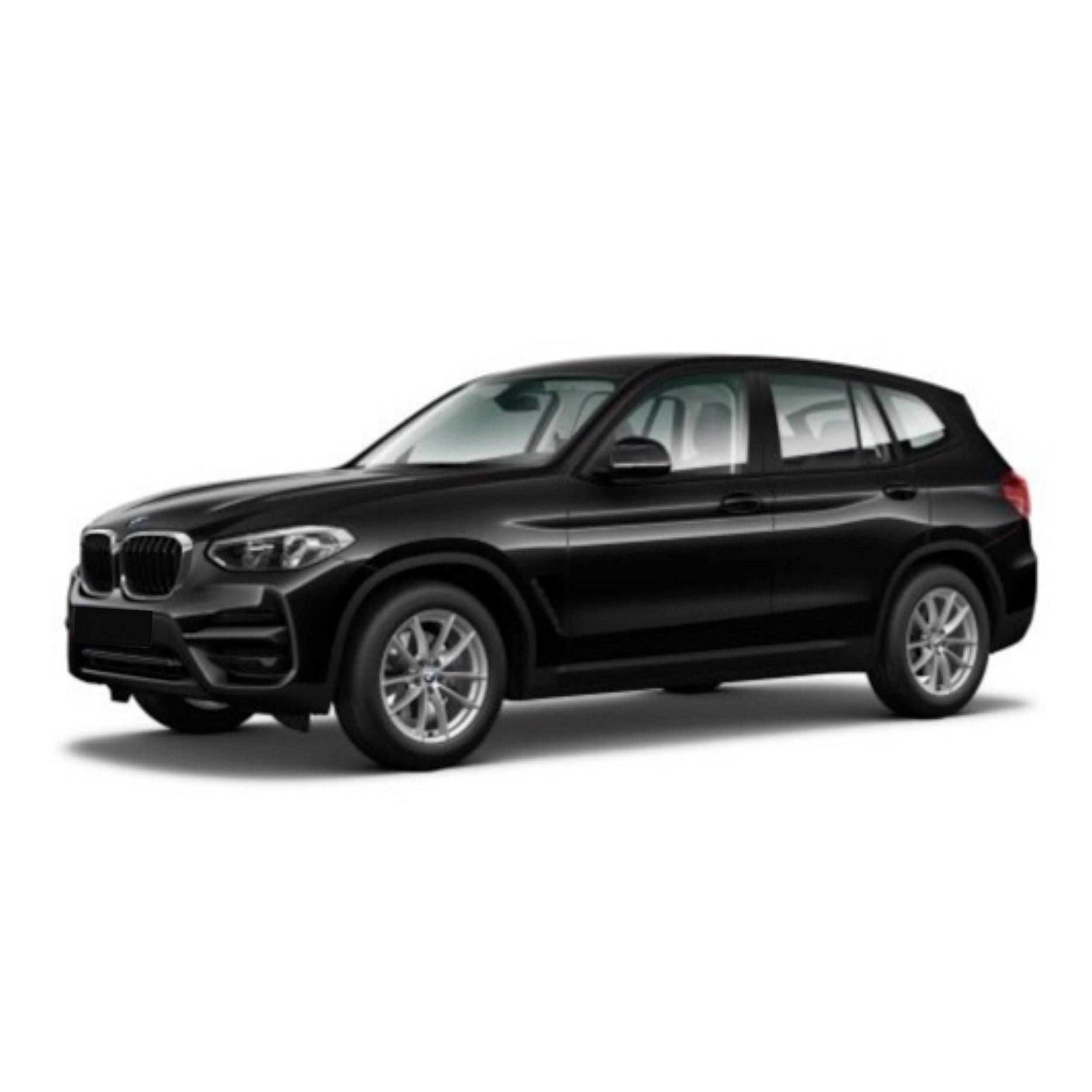 BMW X3 xDrive20d (190 PS)339,00€ / Monat - *Nur Gewerbekunden*alle Werte zzgl. der jeweiligen Umsatzsteuer