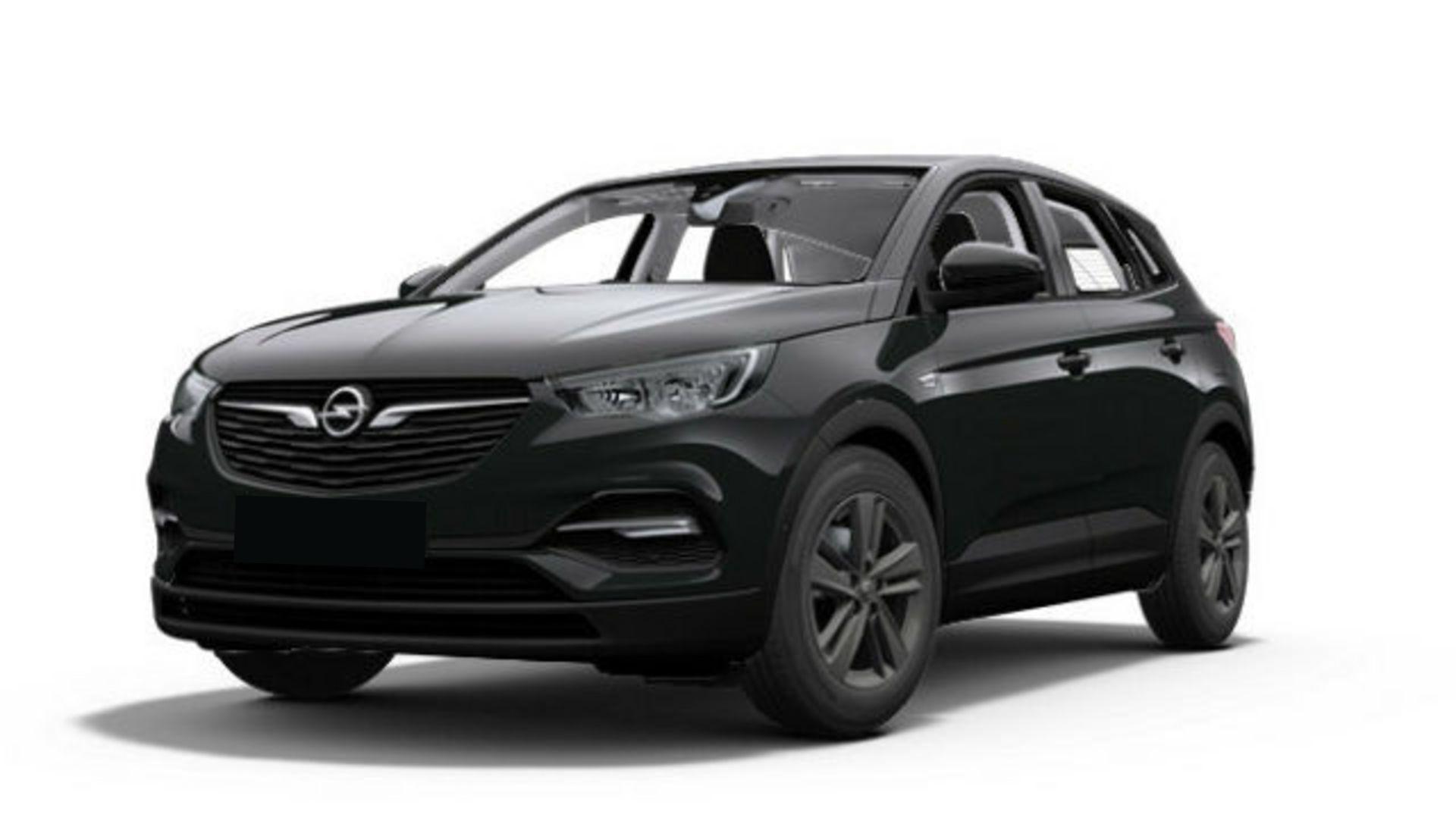 Opel Grandland X (130 PS)189,00€ / Monat - *Nur Gewerbekunden*alle Werte zzgl. der jeweiligen Umsatzsteuer
