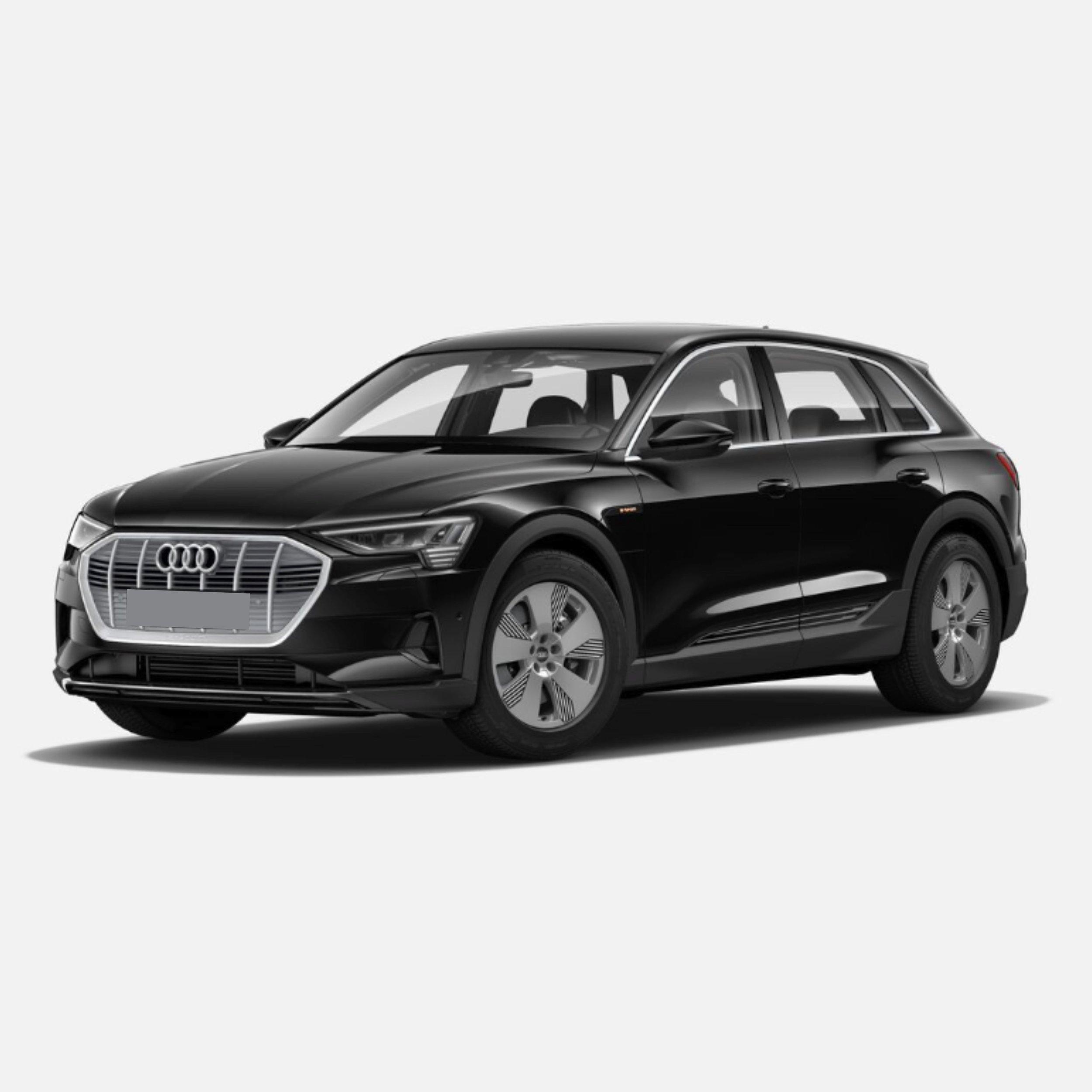 Audi e-tron 55 quattro (265kW)628,00€ / Monat - *Nur für Gewerbekunden*alle Werte zzgl. der jeweiligen Umsatzsteuer