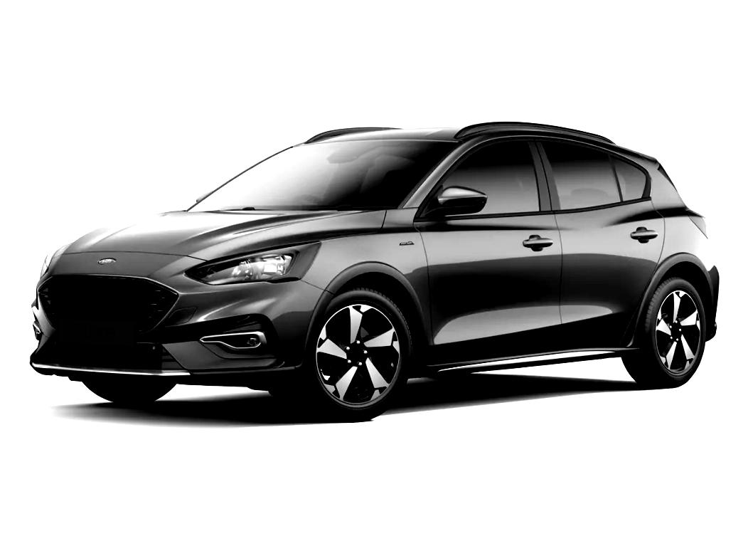 Ford Focus Active 139,00€ / Monat (brutto) - *Nur Privatkunden*alle Werte inkl. der jeweiligen Umsatzsteuer