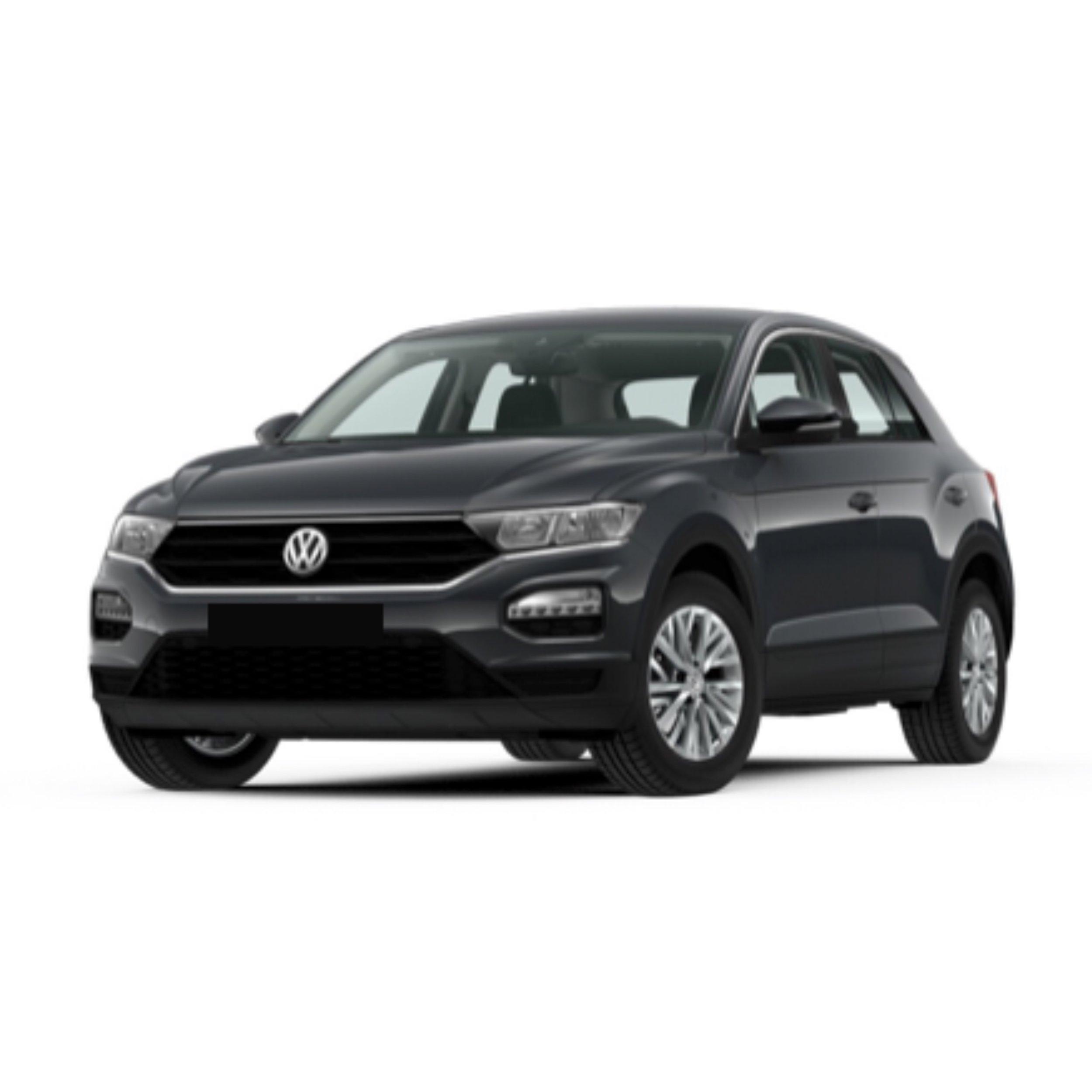 VW T-Roc 1.6 l TDI (115 PS)169,00€ / Monat - *Nur Gewerbekunden*alle Werte zzgl. der jeweiligen Umsatzsteuer