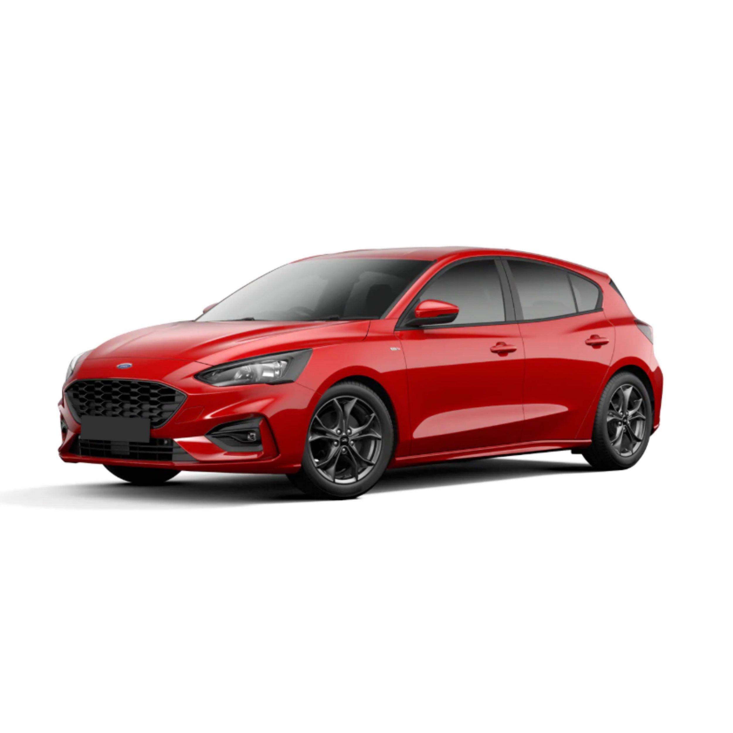 Ford Focus ST-Line 139,00€ / Monat (brutto) - *Nur Privatkunden*alle Werte inkl. der jeweiligen Umsatzsteuer