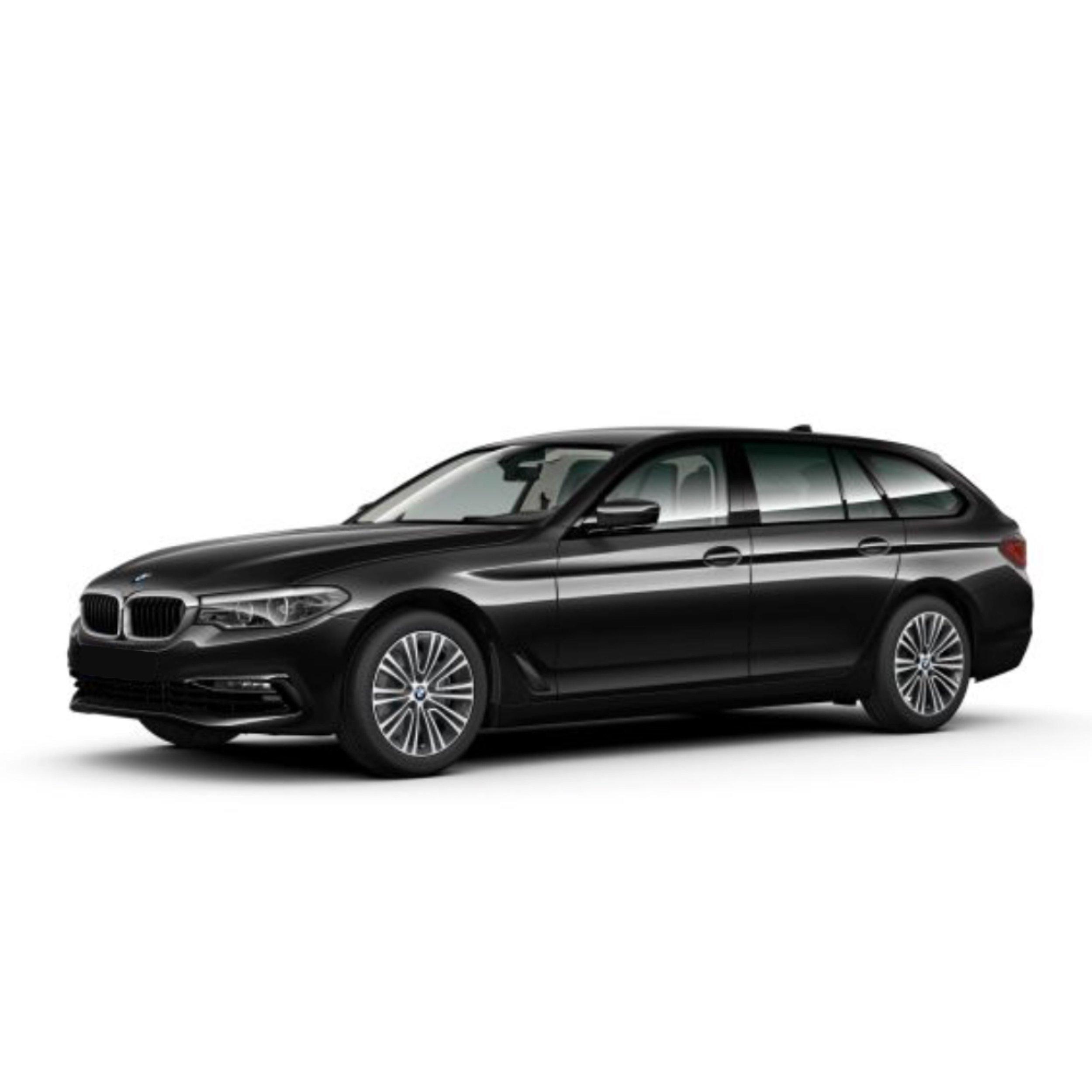 BMW 530d xDrive Touring (265 PS)459,00€ / Monat - *Nur Gewerbekunden*alle Werte zzgl. der jeweiligen Umsatzsteuer