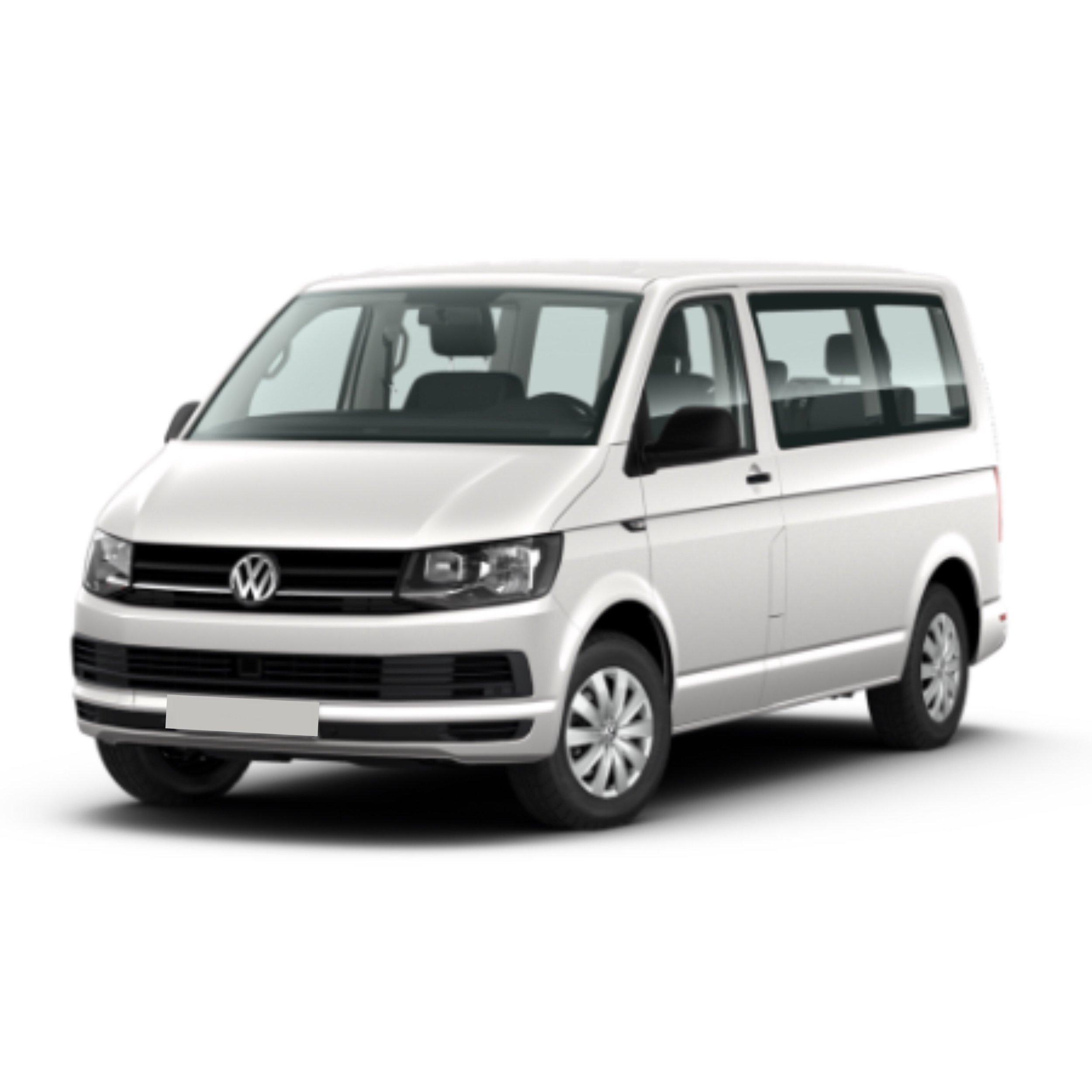 """VW Multivan """"Family"""" 313,00€ / Monat (7-Sitzer) - *Nur Gewerbekunden*alle Werte zzgl. der jeweiligen Umsatzsteuer"""