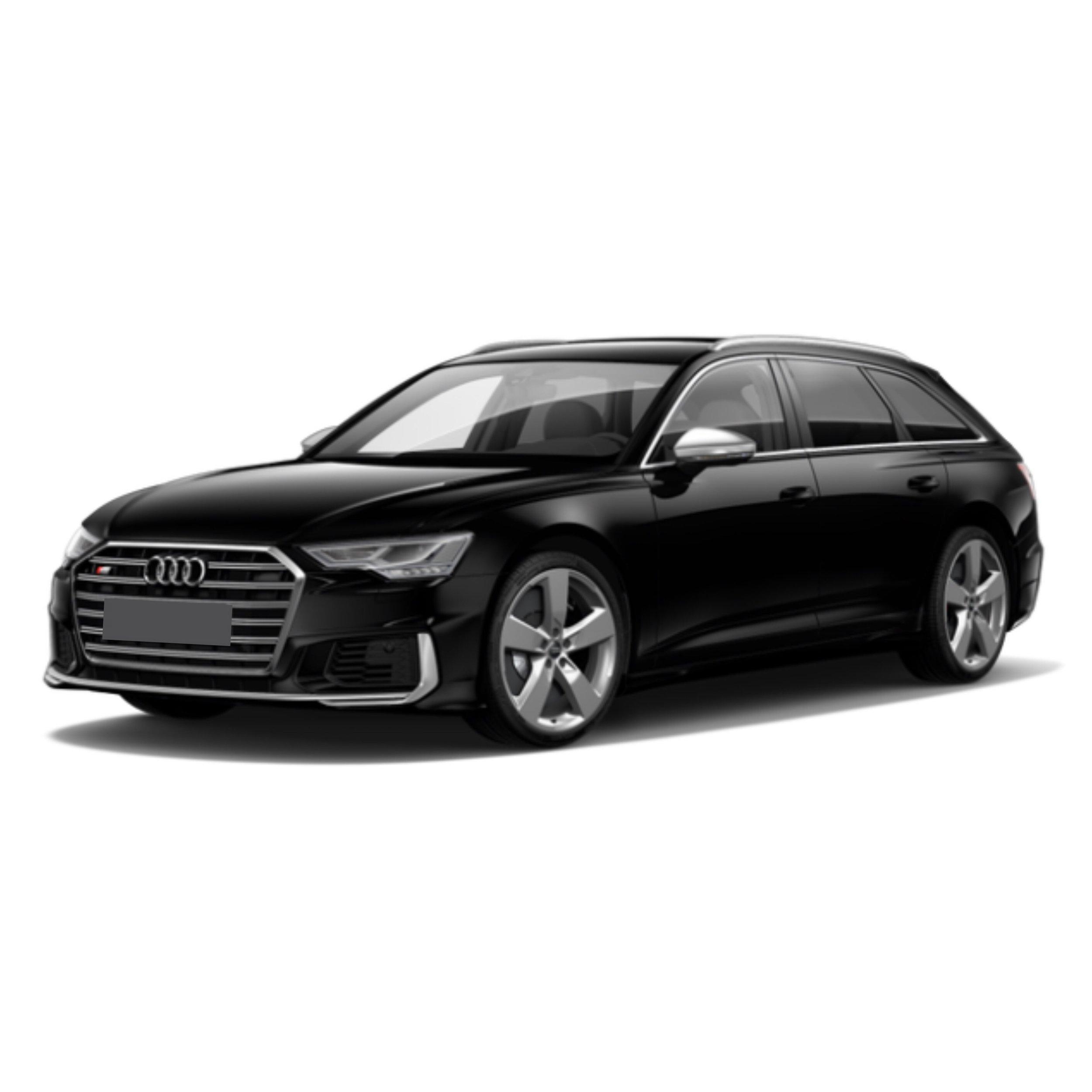 Audi S6 Avant TDI (349 PS) 576,00€ / Monat - *Nur Gewerbekunden*alle Werte zzgl. der jeweiligen Umsatzsteuer