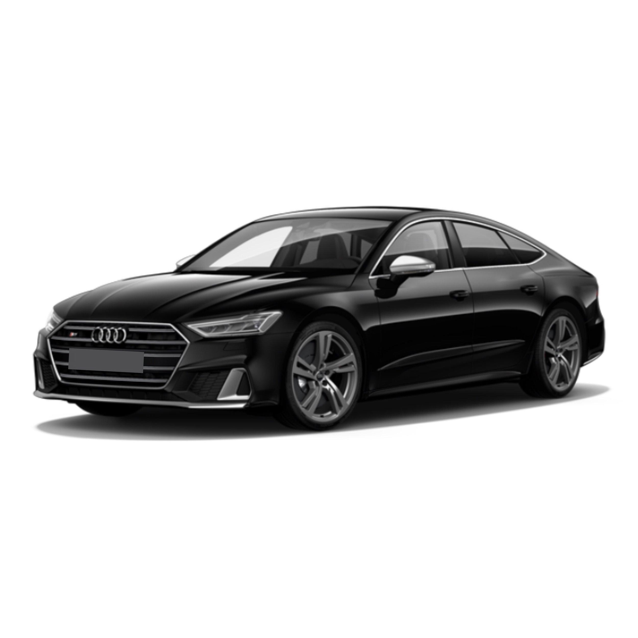 Audi S7 Sportback TDI (349PS)594,00€ / Monat - *Nur Gewerbekunden*alle Werte zzgl. der jeweiligen Umsatzsteuer