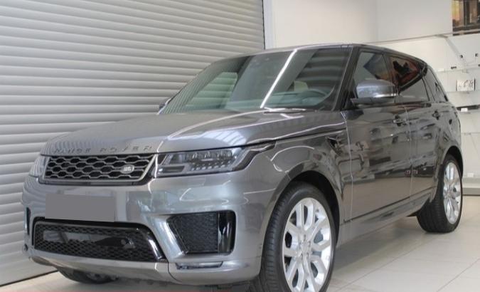 Range Rover Sport SDV6 HSE Dynamic (306 PS)829,00€ / Monat (brutto) - *Privat- und Gewerbekunden*alle Werte inkl. der jeweiligen Umsatzsteuer