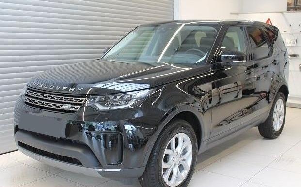 Land Rover Discovery 2.0l SD4 SE (241 PS)479,00€ / Monat (brutto) - *Privat- und Gewerbekunden*alle Werte inkl. der jeweiligen Umsatzsteuer