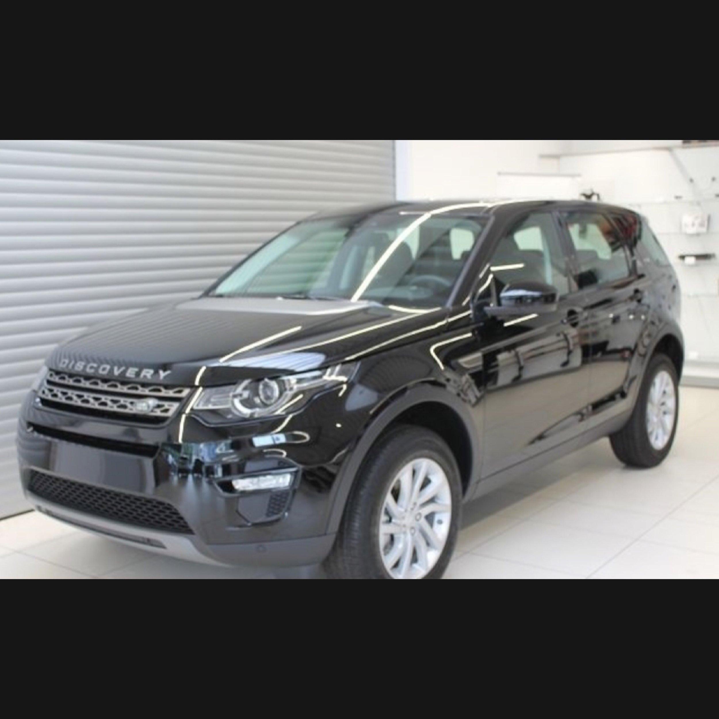 Land Rover Discovery Sport 2.0l 355,00€ / Monat (brutto) - *Privat- und Gewerbekunden*alle Werte inkl. der jeweiligen Umsatzsteuer