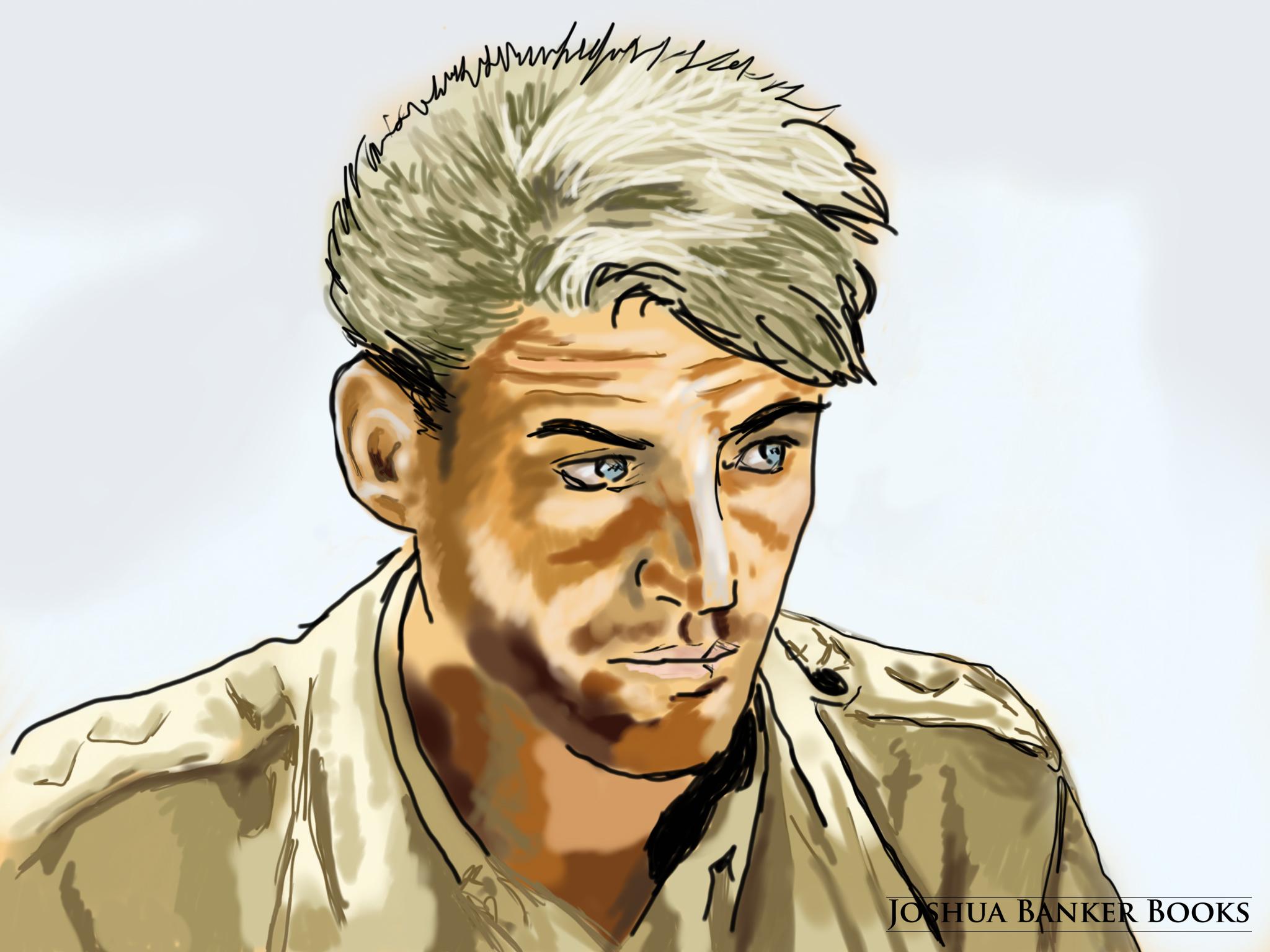 Raw Sketch: Flynn