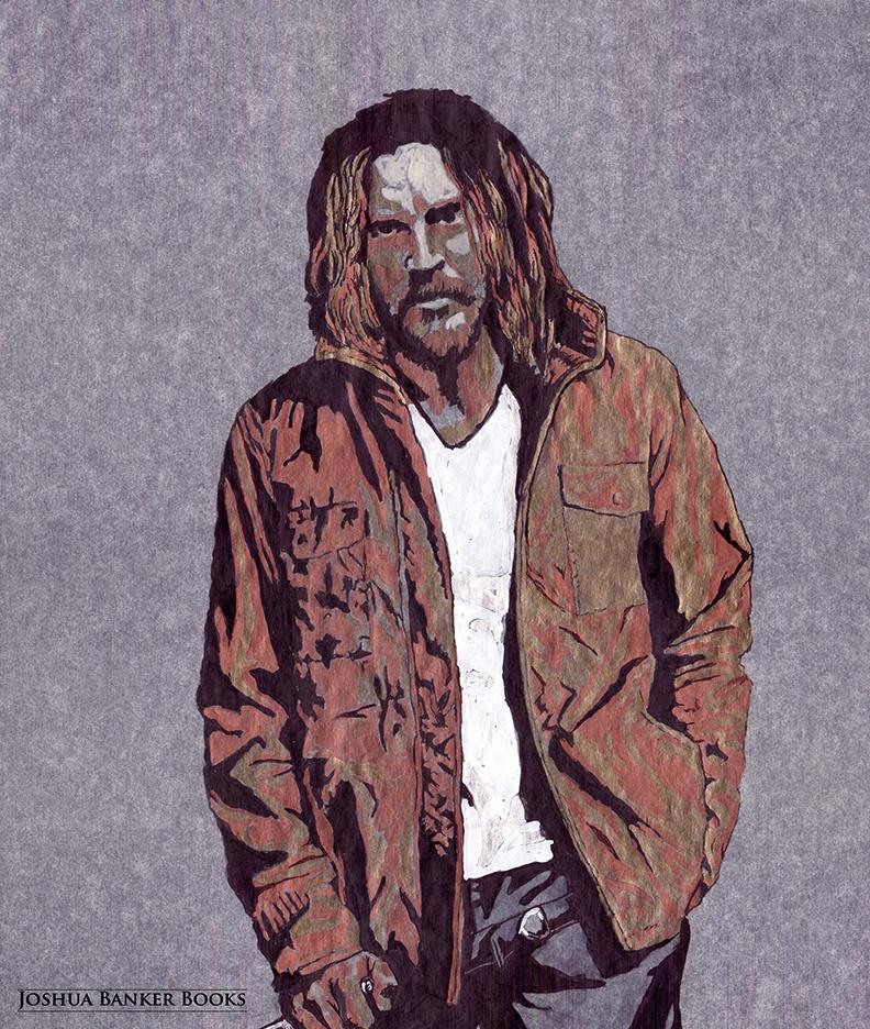 Character Illustration: Kyote Kurttsen