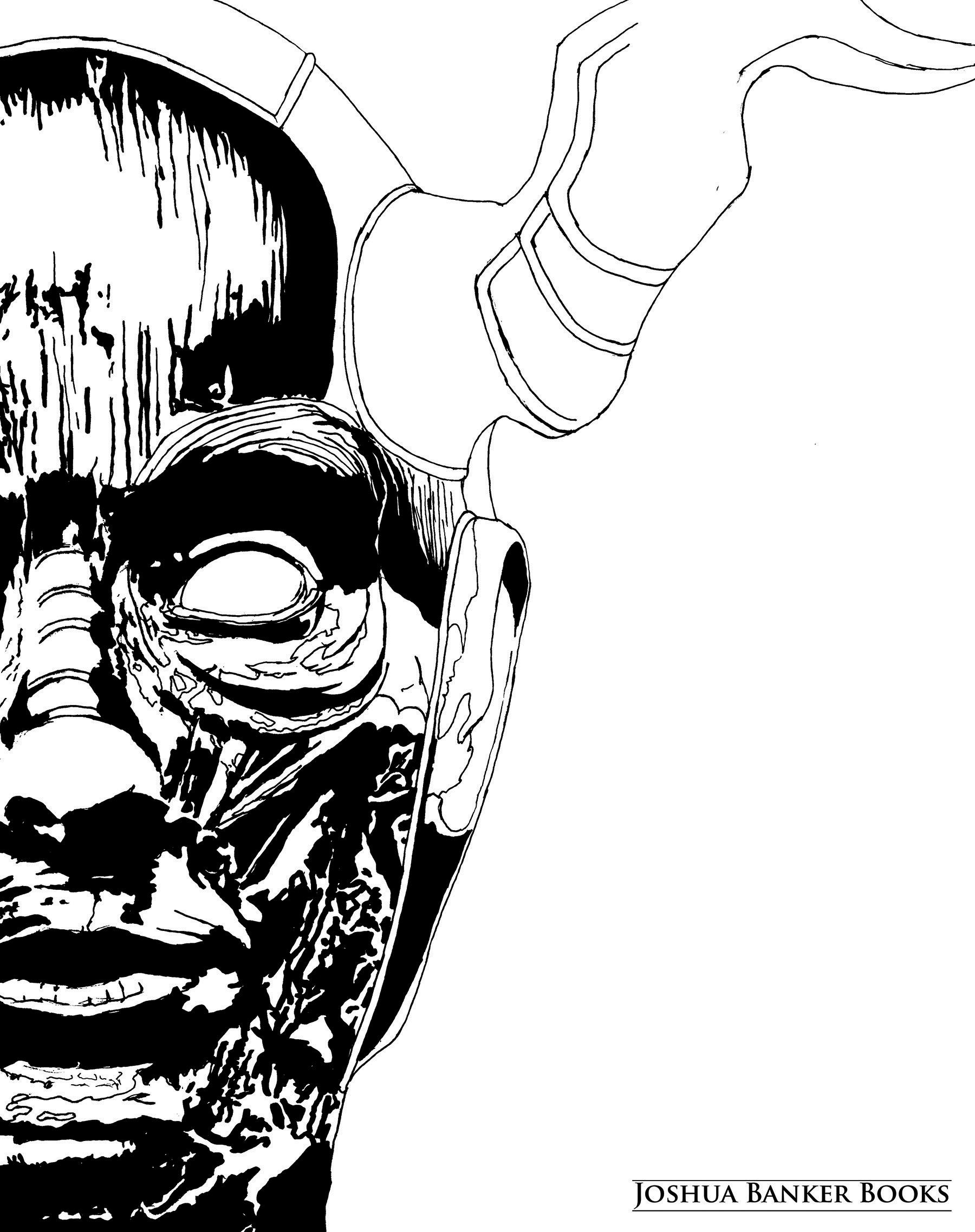 The FIfth Era of Man Illustration
