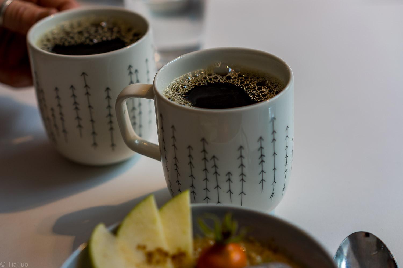 Stylish design coffee mugs