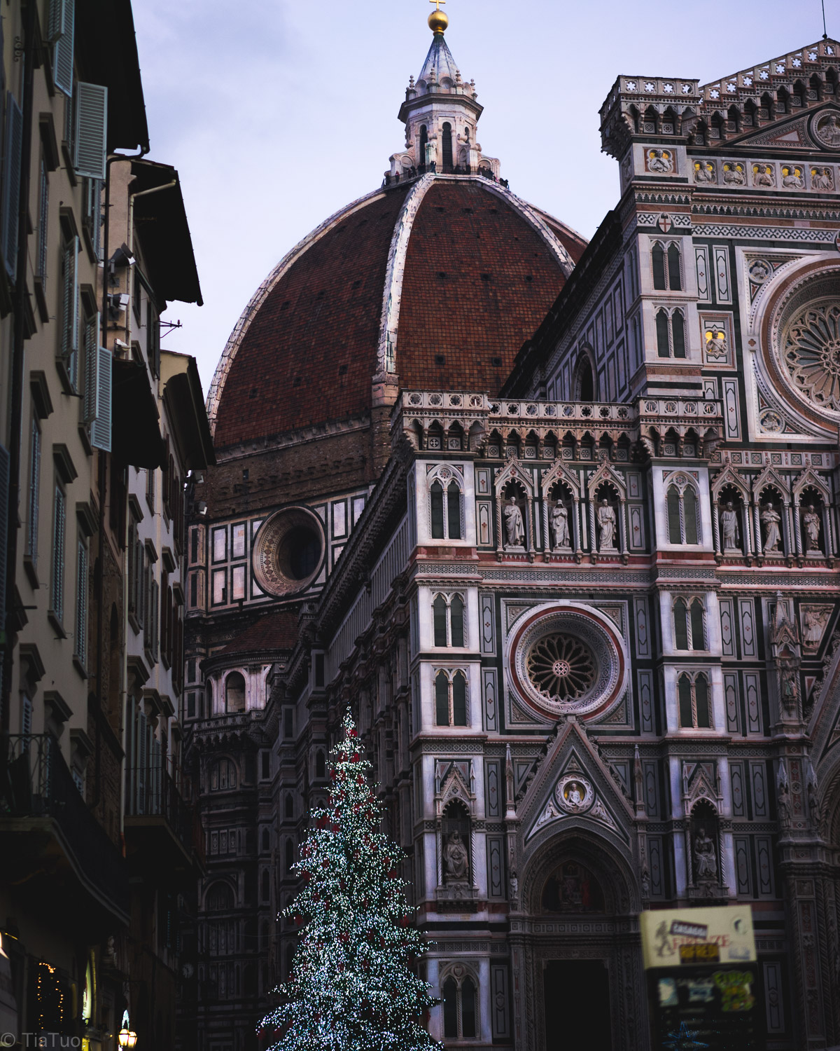 Il Duomo in Florence, Tuscany