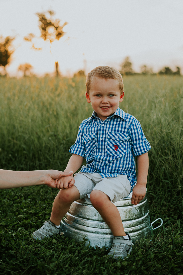The Lindsey Family- Tewes Farm, Northern Kentucky Family Photographer