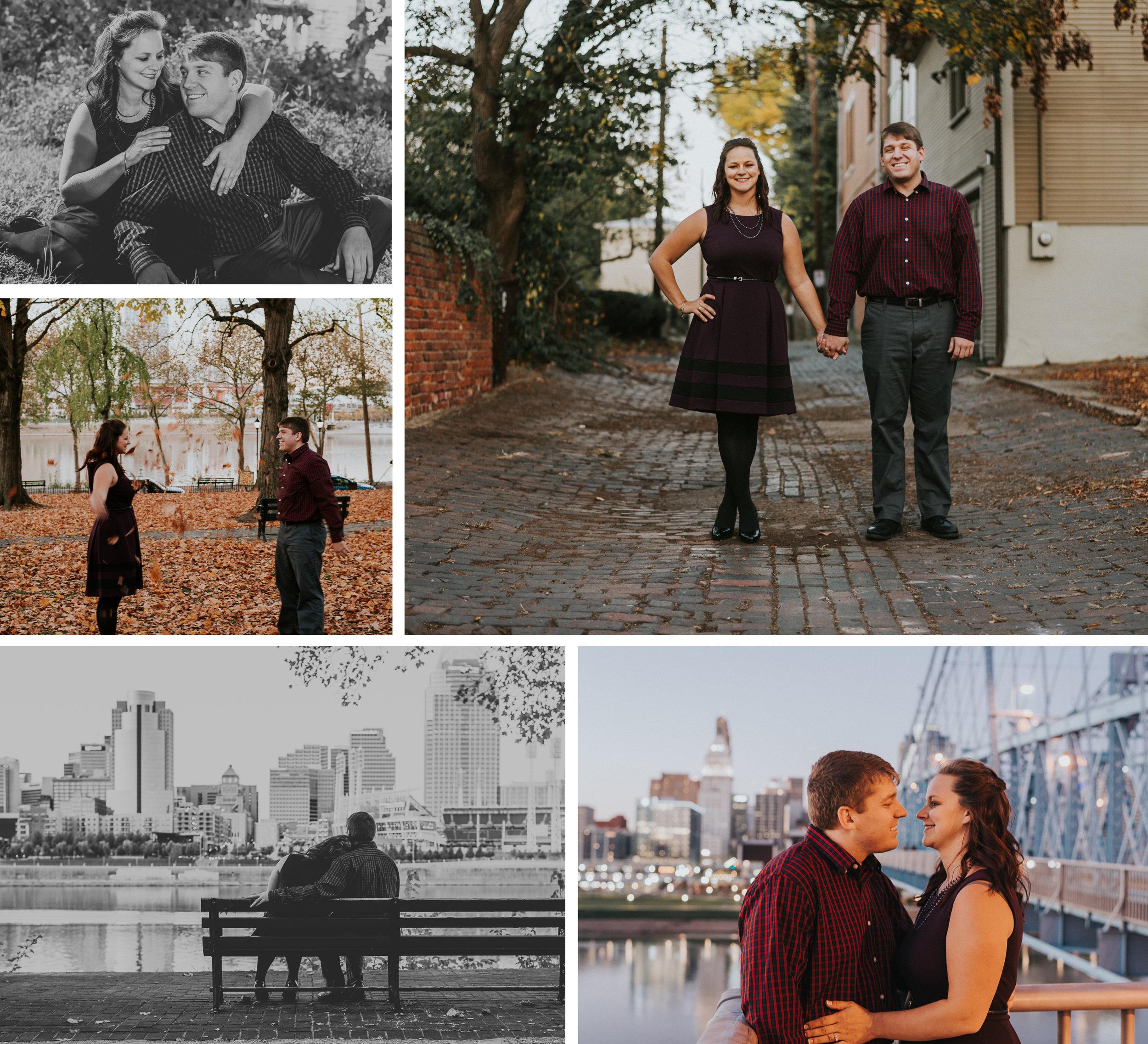 Brittany & Kory Engagement- Cincinnati Wedding Photographer.jpg