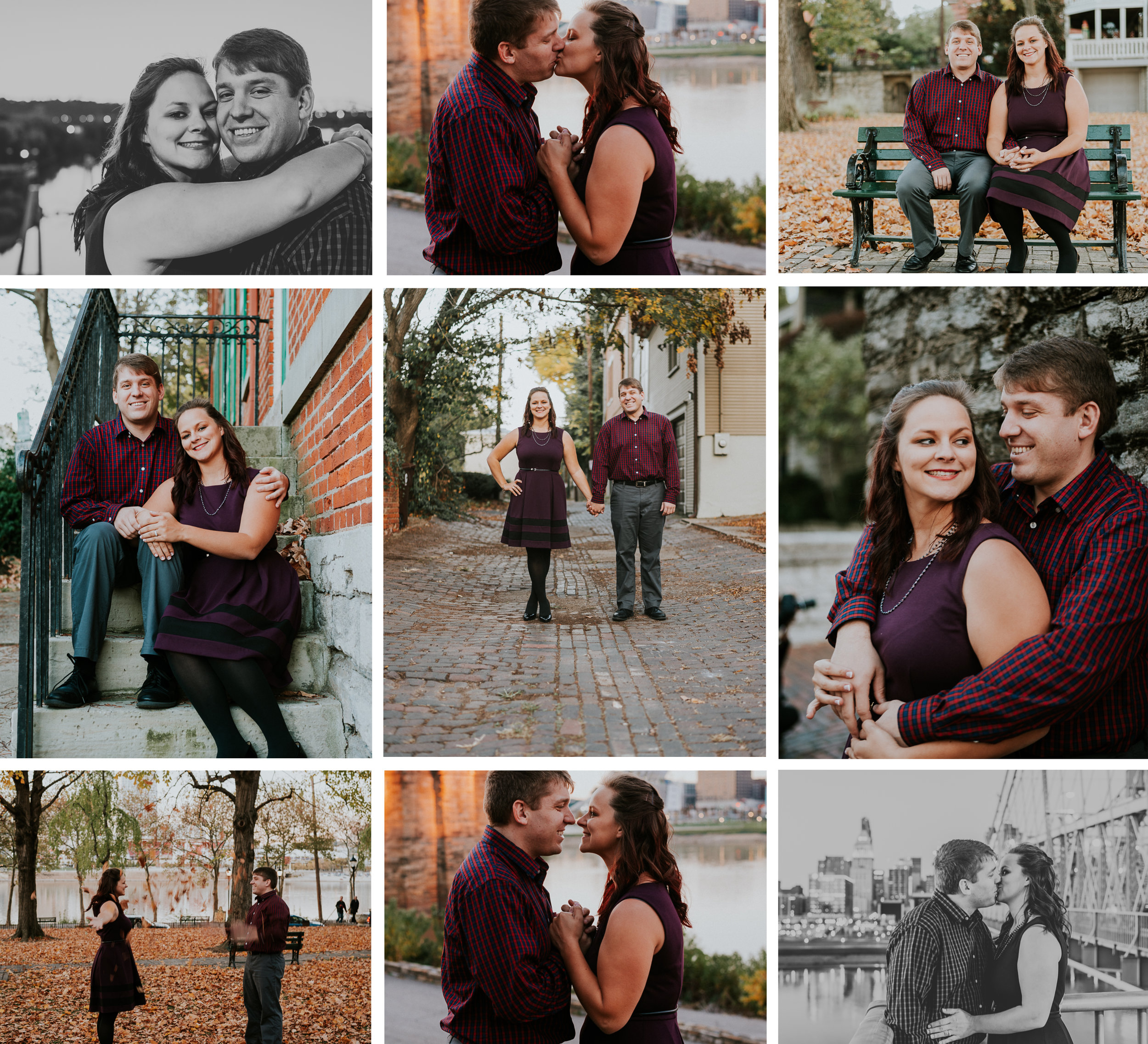 Brittany & Kory Engagement- Cincinnati Wedding Photographer 3.jpg
