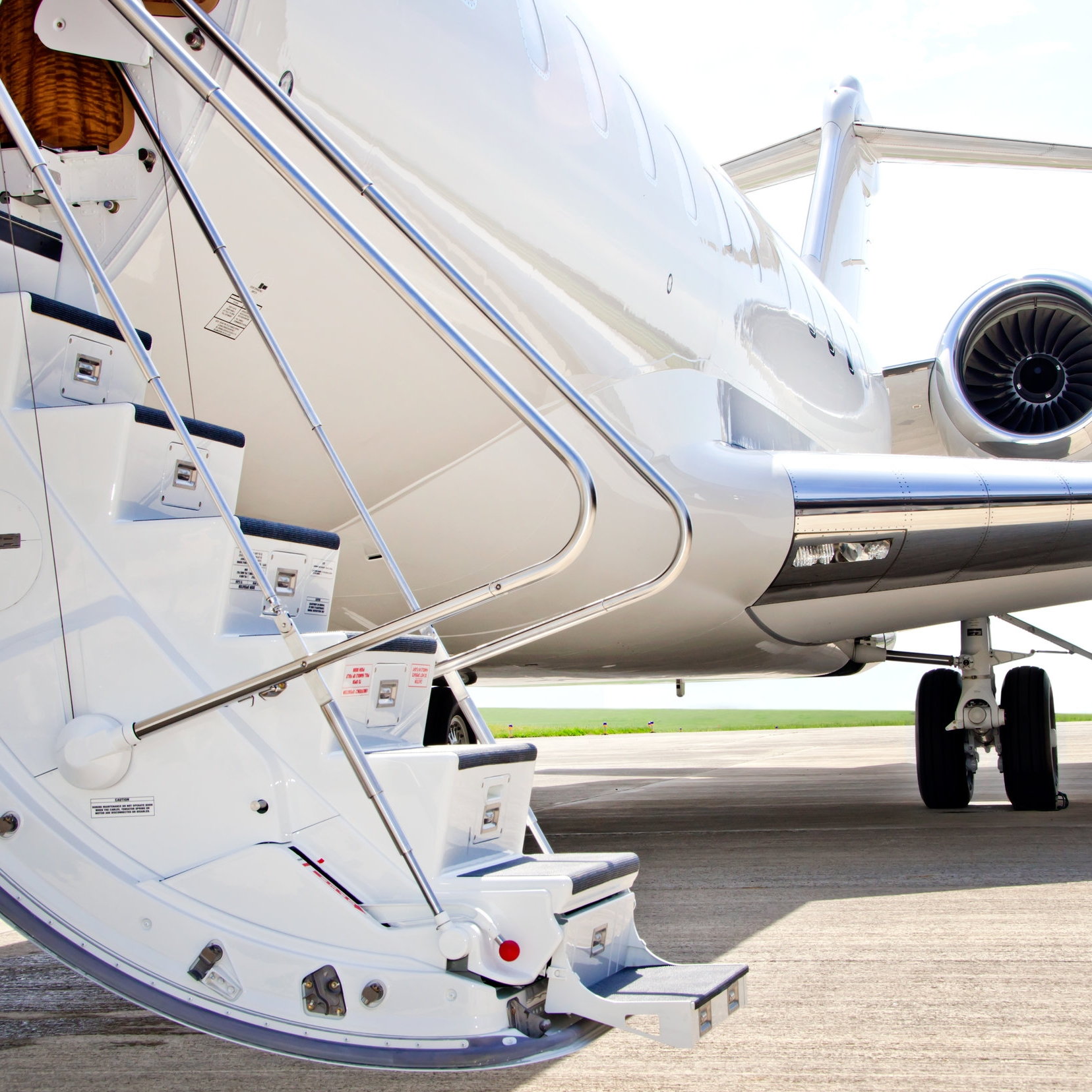 Operational Services by Aeromanagement Group