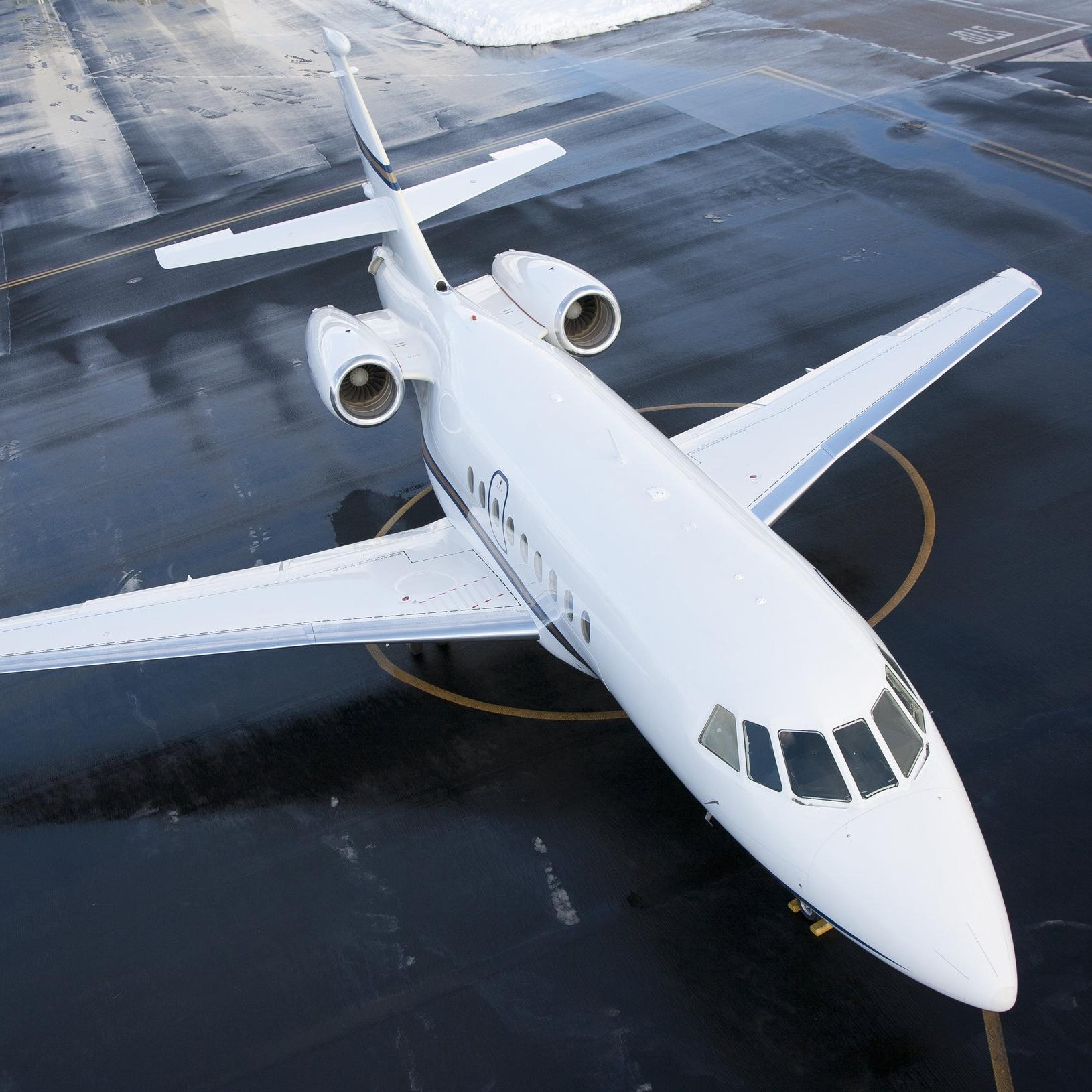 Aircraft Sales at Aeromanagement Group