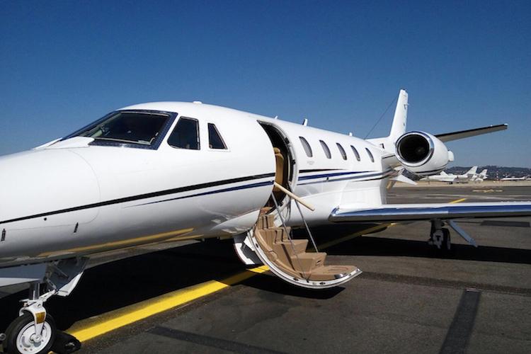 2009 Cessna Citation XLS+ 560-6044
