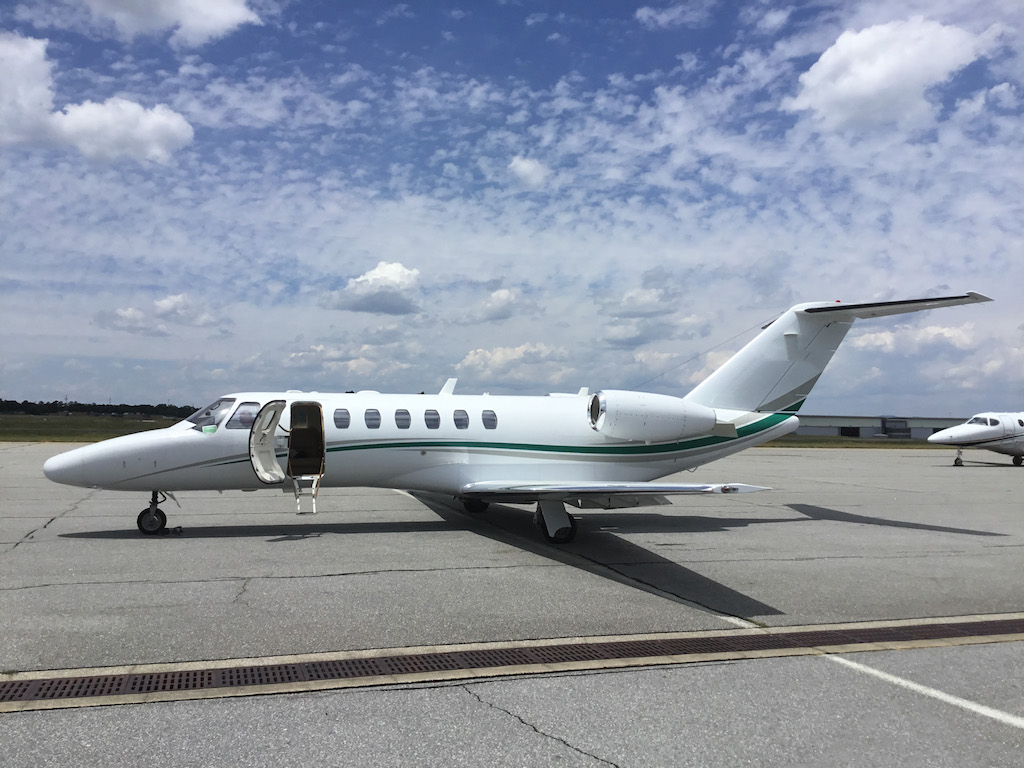 Cessna Citation Cj3 Sn 525b 0232 For Sale Trade