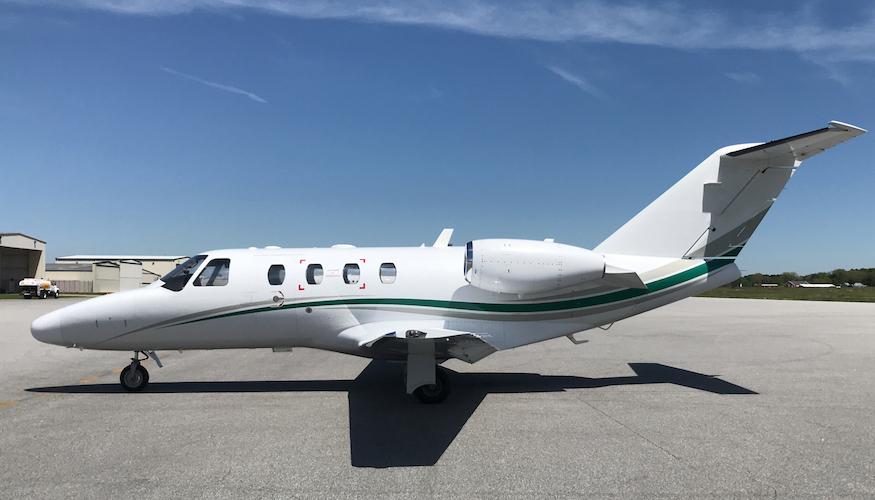 Citation CJ1+525-0628 For Sale - · FAA / EASA Compliant· ADS-B & WAAS· Cessna ProParts· Engine Program· 6 Passenger Configuration