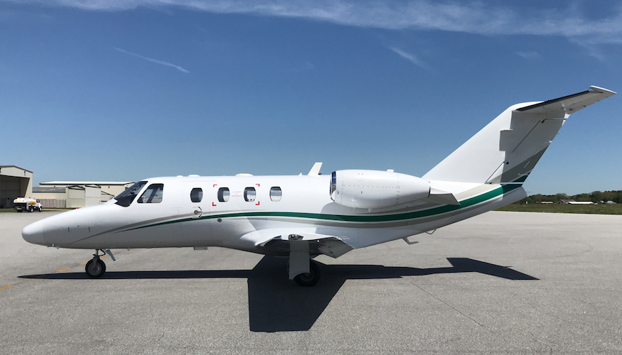 Citation CJ1+ For Sale SN 525-0628