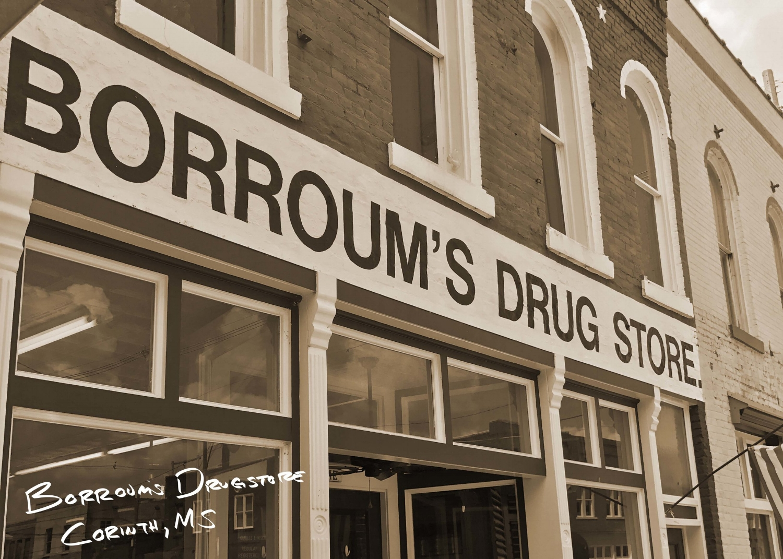 Hugh Baby's_Borroum's Drug Store.jpg