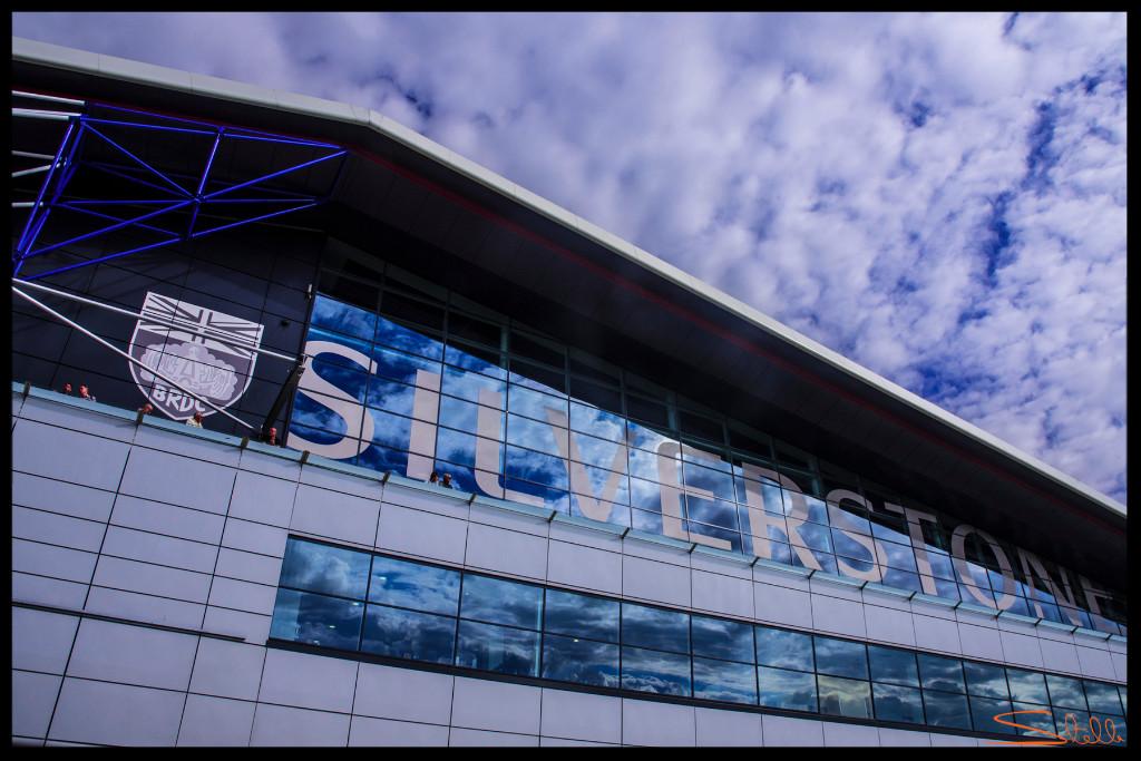 Silverstone 1